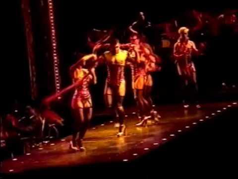 Rocky Horror Live Broadway  'Floor '