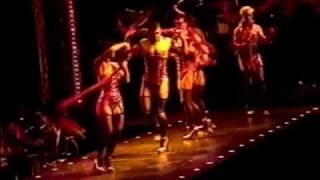 Rocky Horror Live Broadway -