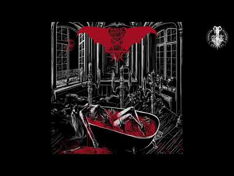 RITUAL SUICIDE - Ordination Of Masochistic Souls   from Album; Nocturnal Haematolagnia