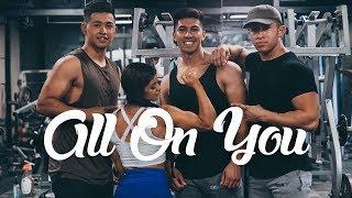 Baixar ALL ON YOU Sandra Perez Video Edit (TAKECAREANDCARELESS)