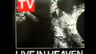 psychic tv monte cazazza paradise lost
