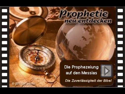 Prophezeiung: Messias (Olaf Schröer)