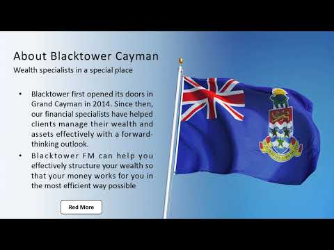 Simple, Flexible and Cost-effective Saving Schemes for Individuals in Cayman