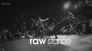 Pac Pac & Thieu v Lussy Sky & Drud // Raw Circles 2014 Semi Finals