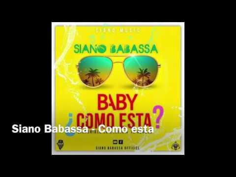 Siano Babassa - Como esta