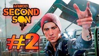 Прохождение InFamous Second Son заходим в Сиетл набираемся сил [эпизод 2](Твич: http://www.twitch.tv/hodgepodgedude InFamous 1: http://www.youtube.com/playlist?list=PLsKHKqL2vZVb3KZ7nZPqwHcM1xuC9G2ln InFamous 2: ..., 2015-11-22T12:33:40.000Z)