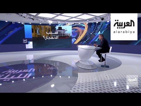 سر العنبر رقم 12 في تفجير بيروت  - نشر قبل 8 ساعة