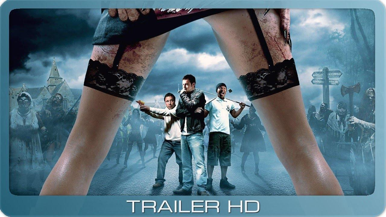 Doghouse ≣ 2009 ≣ Trailer ≣ German   Deutsch