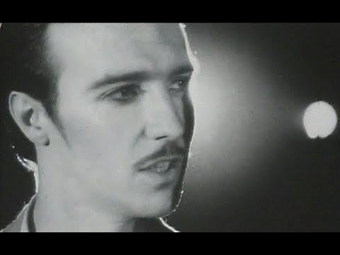 Ultravox - Passing Strangers (Official Music Video)