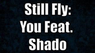 Still Fly | Instrumental w/Hook | Shado | Prod. Boi-1Da