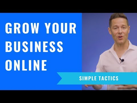 How To Consistently Grow Your Business Online