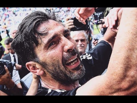 Gianluigi Buffon [Rap] | ADIOS | Goodbye Juventus - (emotional) 2018 ᴴᴰ