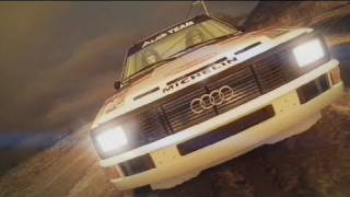 DiRT 3 - Group B Rally In-Game Trailer (2011) OFFICIAL   HD