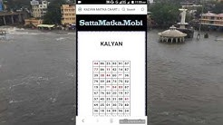 Satta Matka,Satta Matka 143, Dpboss,17/7/2017, 17JULY2017 DATE FIX GAME KALYAN MATKA MUMBAI MATKA