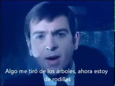 Peter Gabriel - Shock The Monkey = Asusta Al Mono