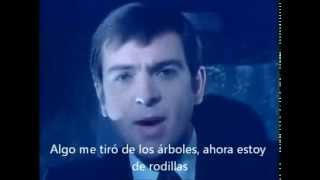 "PETER GABRIEL ""Shock the monkey"" SUBTITULADO AL ESPAÑOL"