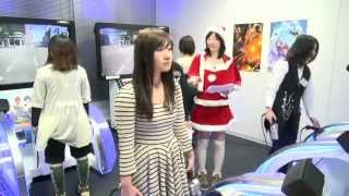 Fuudo @ All-Girls Christmas Eve Gunfight 2012 highlight