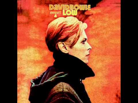 David Bowie SWEET & LOW Low Instrumental Medley