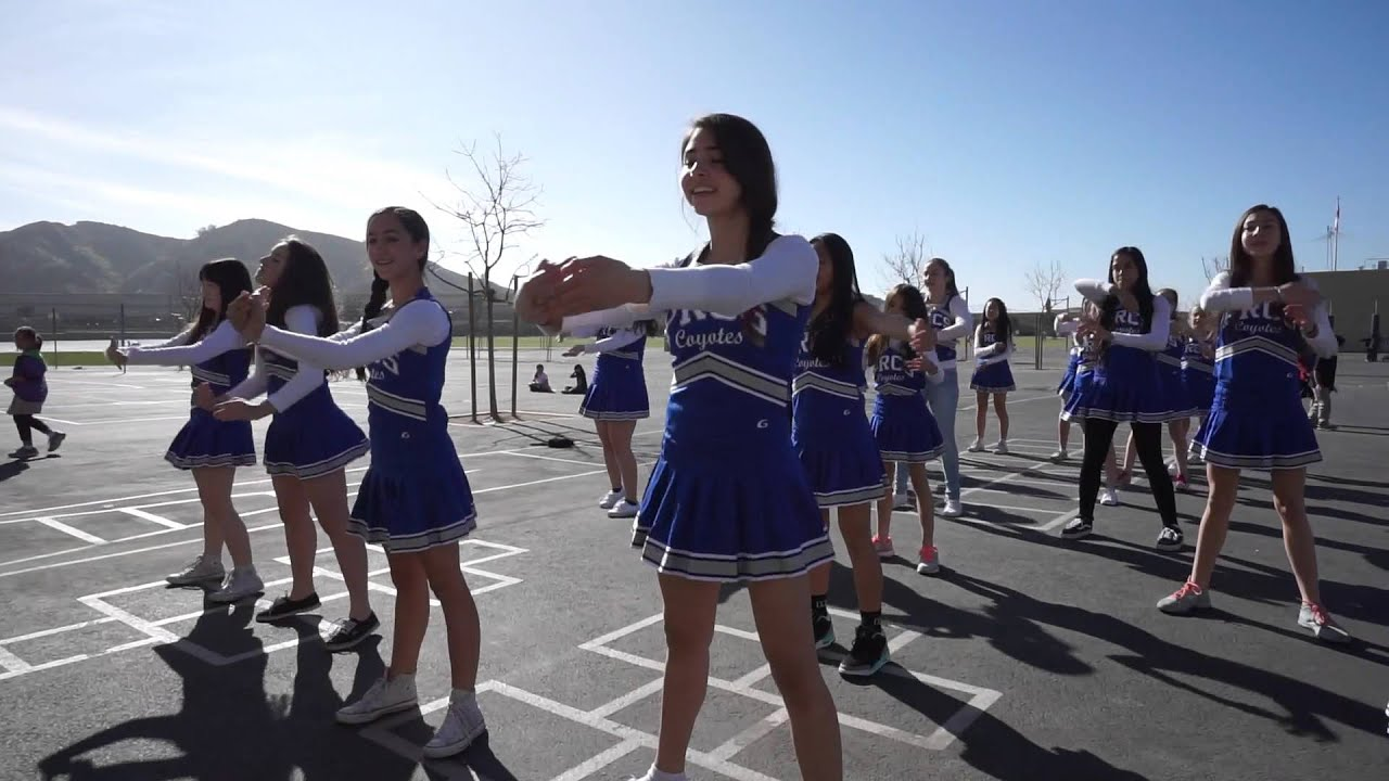 porter ranch community school - youtube