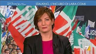 Stalking, l'incubo di Lara Comi