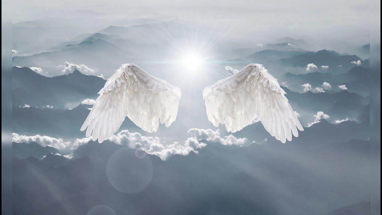 Meditazione dei Quattro Arcangeli