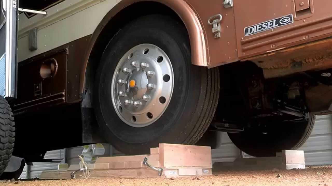 Car Service Ramps