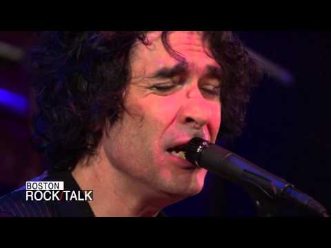 "Jon Spencer Blue Explosion - ""Do The Get Down"" (Live at Boston Rock Talk)"