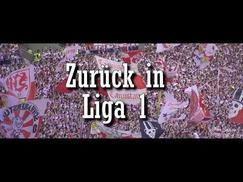 Trailer Saison 17/18 - VfB Stuttgart
