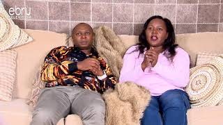 Adventurous Love: Simon & Sarah Kabu's Love Story (Full Eps)