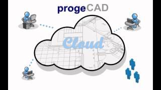 progeCAD Cloud