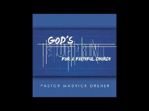 Gods blueprint for a faithful church via pastor madrick youtube gods blueprint for a faithful church via pastor madrick malvernweather Choice Image