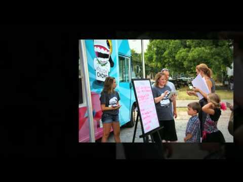Chomp Food Truck 2012!