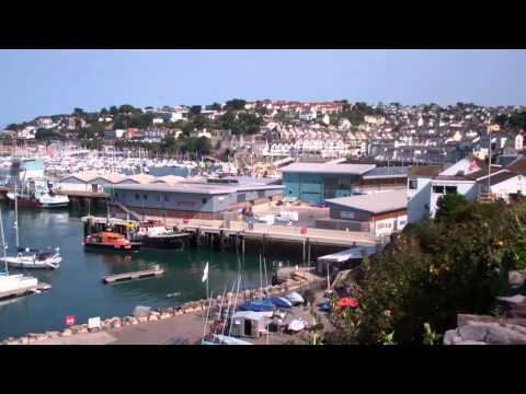 Boat Trip Torquay to Brixham, England Part 2