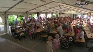Dorffest in Wertach 2013