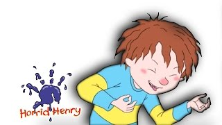 Horrid Henry | Gets the Gig