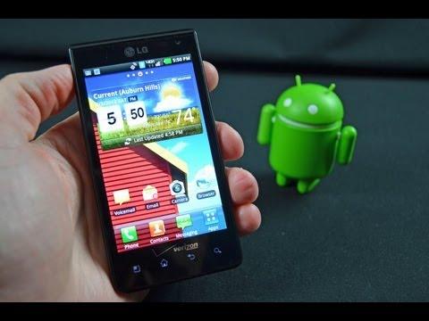LG Lucid (Verizon 4G LTE): Review