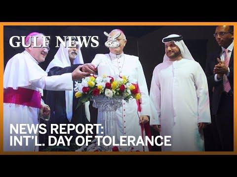 Salute To A Tolerant UAE