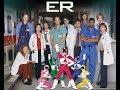 ER (Power Rangers Lightspeed Rescue Style)