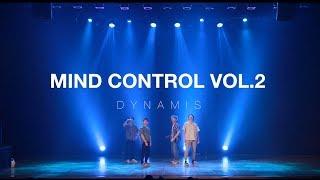 MIND DANCE(마인드댄스) MIND CONTROL Vol.2 (WITH)   Team. Dynamis