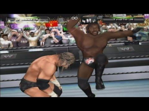 WWE Wrestlemania XIX Finishers