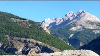 Pays du Buëch, Hautes Alpes