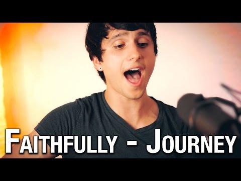 Journey - Faithfully (Acoustic)