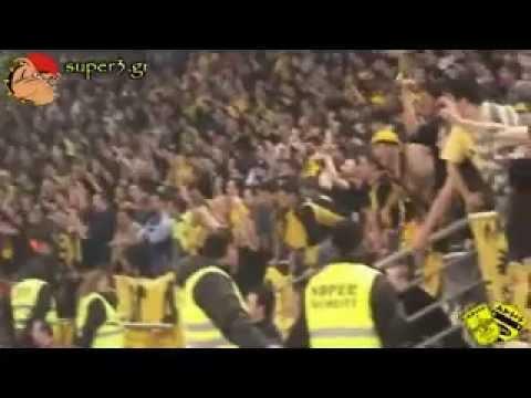 EUROPEAN BASKETBALL ATMOSPHERE