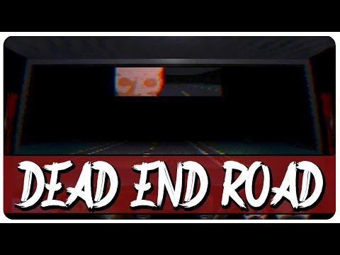 DEAD END ROAD ►Spoopy Jalopy!◄ Let's Play Dead End Road Gameplay - Part 1