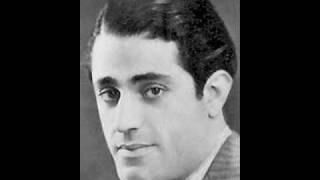 Al Bowlly with Ray Noble & his Orchestra - All I Do Is Dream of You (1934)