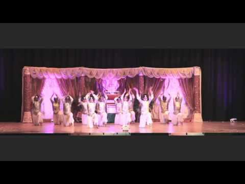Azeem O Shaan Shahenshah - Bollywood Dance