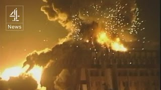 Iraq invasion: the defining images thumbnail
