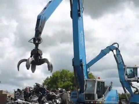 Phoenix Metals & Demolition