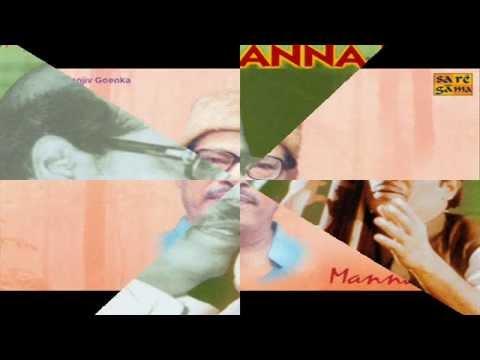Coffee Houser Sei Addata Aaj Aar Nei | Bengali Modern Song | Manna Dey