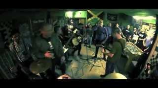 "Rude Pride - ""Screaming OI!"" - Feat. Wattie (Lion"